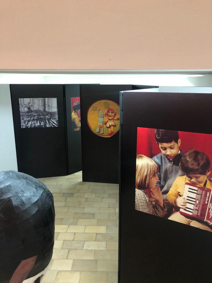Maskulinitäten, Kunstverein Köln