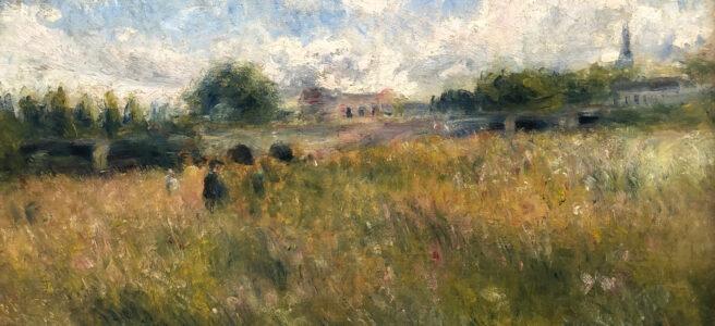Auguste Renoir Impressionismus